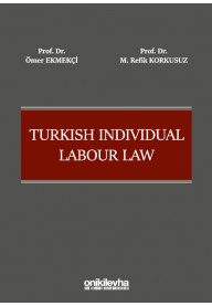 Turkish Individual Labour Law