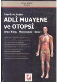 Adli Muayene ve Otopsi