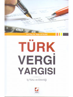 Türk Vergi Yargısı