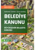 Belediye Kanunu, Büyükşehir Belediye Kanunu
