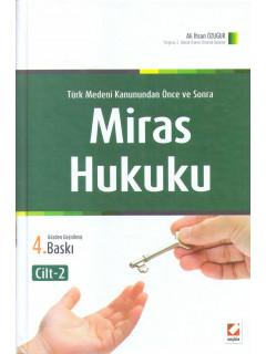Miras Hukuku