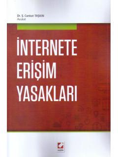 İnternette Erişim Yasakları