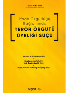 Terör Örgütü Üyeliği Suçu