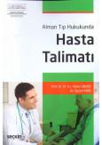 Hasta Talimatı
