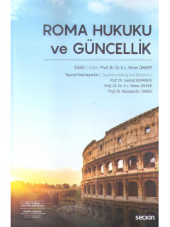 Roma Hukuku ve Güncellik