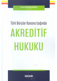 Akreditif Hukuku