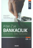A'dan Z'ye Bankacılık Cilt-2