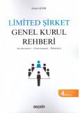 Limited Şirket Genel Kurul Rehberi