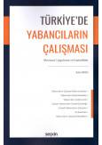 Türkiye'de Yabancıların Çalışması