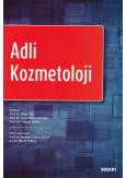 Adli Kozmetoloji