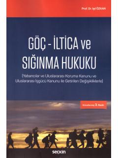 Göç - İltica ve Sığınma Hukuku