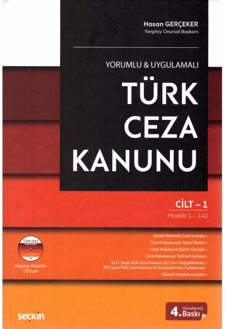 Türk Ceza Kanunu (2 Cilt)