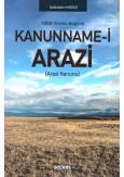 Kanunname-i Arazi