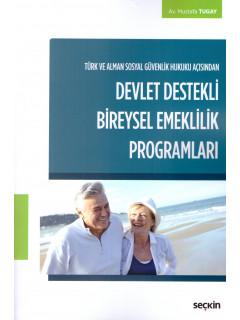 Devlet Destekli Bireysel Emeklilik Programları