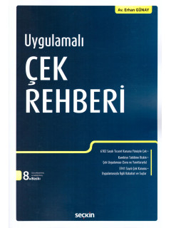 Çek Rehberi