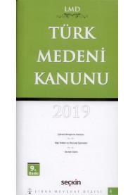 Türk Medeni Kanunu 2019