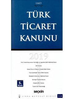 Türk Ticaret Kanunu 2019