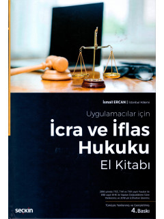 İcra ve İflas Hukuku El Kitabı