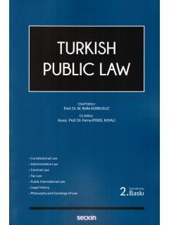 Turkish Public Law