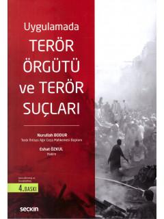 Terör Örgütü ve Terör Suçları