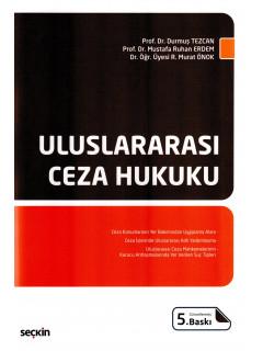 Uluslararası Ceza Hukuku