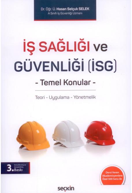 İş Sağlığı ve Güvenliği (İSG)