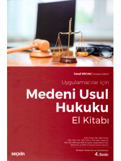 Medeni Usul Hukuku El Kitabı