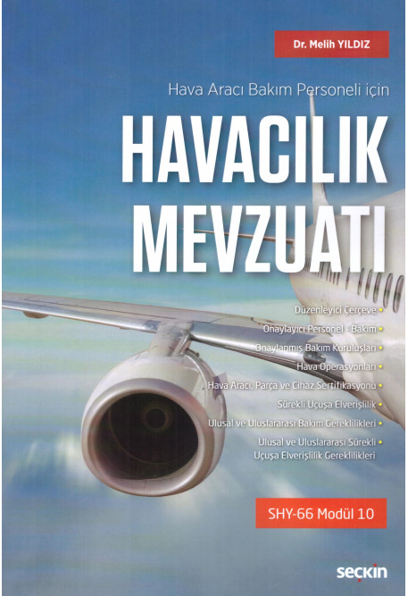 Havacılık Mevzuatı
