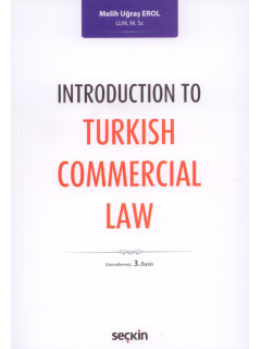 Turkish Commercial Law