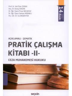 Pratik Çalışma Kitabı -II-