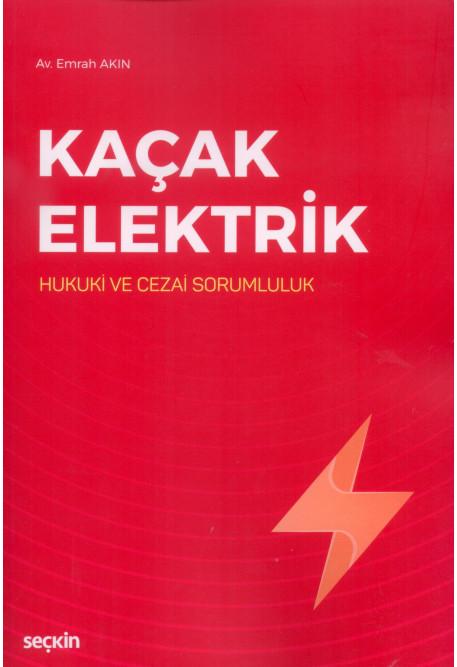 Kaçak Elektrik
