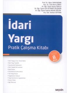İdari Yargı Pratik Çalışma Kitabı