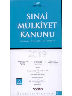 Sınai Mülkiyet Kanunu 2019