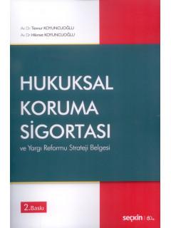 Hukuksal Koruma ve Sigortası ve Yargı Reformu Strateji Belgesi