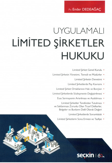 Limited Şirketler Hukuku