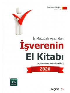 İşverenin El Kitabı 2020
