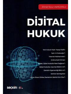 Dijital Hukuk