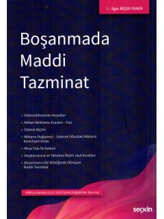 Boşanmada Maddi Tazminat
