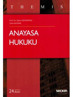 Themis Anayasa Hukuku