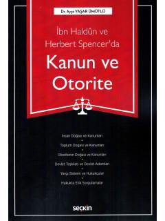 Kanun ve Otorite