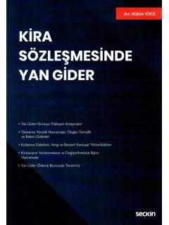 Kira Sözleşmesinde Yan Gider