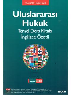 Uluslararası Hukuk Temel Ders Kitabı