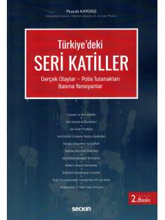Türkiye'deki Seri Katiller