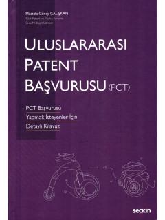 Uluslararası Patent Başvurusu (PCT)