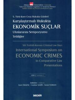 Ekonomik Suçlar (2 Cilt)