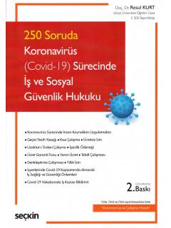 Koronavirüs (Covid-19) Sürecinde İş ve Sosyal Güvenlik Hukuku