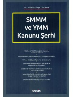 SMMM ve YMM Kanunu Şerhi