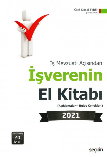 İşverenin El Kitabı 2021
