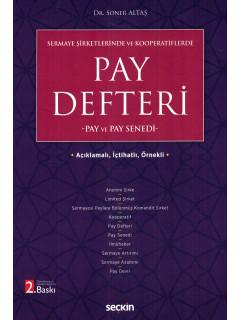 Pay Defteri