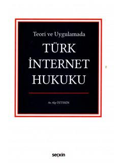 Türk İnternet Hukuku